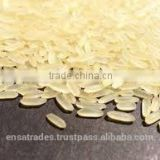 Parboiled rice 5% Broken 100% Sortexed