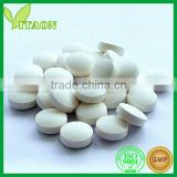 TOP quality Chromium Picolinate Tablet chromium picolinate powder Helps to reduce body fat and increase lean muscle