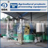 Potato starch processing line starch machine manufacturing factory