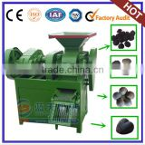Factory Supplied Best Hardwood Lump Charcoal Ball Briquette Machine