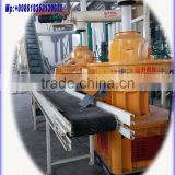 1019 1.5t/h boiler use ring die pellet mill, biomass briquette machine, wood pellet machine price
