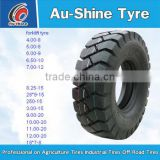 superior quality chinese hot sale tire 5.00-8 6.00-9 7.00-9 forklift solid tire with DOT, ECE, REACH, GCC