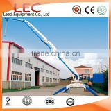 Portable Spider Concrete Placing Boom Placer for sale