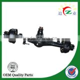 Rear Axles Type torsion trailer axles