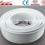 plastic or brass/steel insert underground heating PE-RT tube