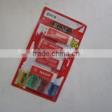 8PC STATIONERY SET/STATIONERY
