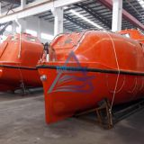SOLAS FRP Totally Enclosed Lifeboat