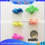 Beautiful Hot Sale custom make vinyl small toy plastic multi-color toy