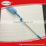 adjustable household duster,aluminum rod handle, extension pole,remove handle,easy cleaning