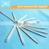 custom package Bulk Packing Disposable Bamboo Chopsticks with food grade