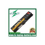 Rechargeable Laptop Battery for Lenovo IdeaPad X200 42T4534 42T4536 series