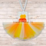 Wholesale girls pageant dress Halloween tutu, infant baby fall tutu costume M5091208