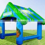 AOQI durable pop up tent/inflatable lawn tent
