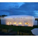 inflatable exhibition air tent, party tent