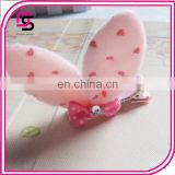New arrival rabbit ears hairpin for kids
