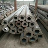 Thick thickness  42Crmo alloy-steel seamless steel tube