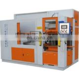 automatic compression molding machine manufacturer and production line