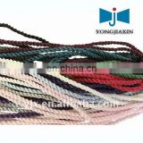 braided cord <b>used</b> in jewerly / garment