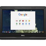 Dell Chromebook 5190 N3350 11.6