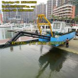 Non-self Propelled 1000-2000m Sand Pumping Machine