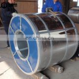 DX51D Galvanized Iron Zinc Coated Coil Z80 With High Quality For Construction