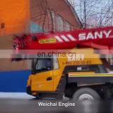 STC200S small truck crane made in China for sale