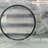 The optical line width of DDR reflective glass plate and rotating grating used in non-standard processing is 0.02 and 0.04mm