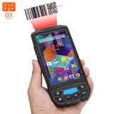 Android 7.0 16G ROM+2G RAM 5 inch touch screen barcode scanner qr reader RFID