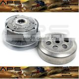 ATVs CVT Clutch for MAJESTY 260 300CC BUYANG 300CC ATV Clutch Driving Wheel