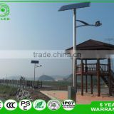 solar power green power off-grid adjustable grip mounting fixture solar led street light Led street light