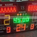 new products on china market energy saving high brightness outdoor LED digital sign board