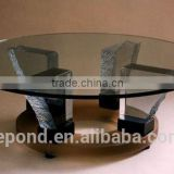 High quality clear for furniture glass with best price,table top glass cost