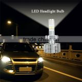 Wholesale 6000LM 60W Car H4/H7/9006/H13 LED Headlight Bulb Low & High Beam Auto Lamp Replacement White