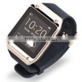 Factory Price for ios/Android Anti-lost Watch Phone Bluetooth, Sim Smart Watch Phone GT08