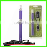 New product New design big capacity vaporizer, max vapor electronic cigarette blister evod starter kit made in China