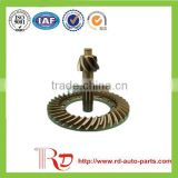 Massey Ferfuson tractor parts, Massey Ferguson tractor gear ,crown wheel and pinion 182115M91 +182115M92 from hebei china