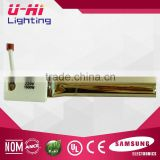 Manufacturer Golden Halogen Lamp Buffet Heater Heating Element