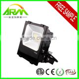 high cost performance 100 watt led flood light with CE ETL