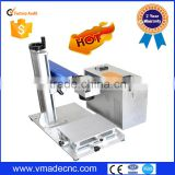hot sale best price fiber laser marking machine fiber engraving machine metal engraving 10W 20w 30w