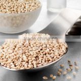 Pearl Barley from Ukraine in containers