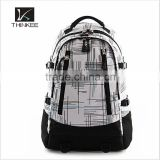 15.6 inch nylon business backpack computer backpack 30l
