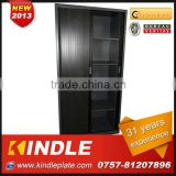 sliding door black lacquer file cabinet lock with 31 years experience