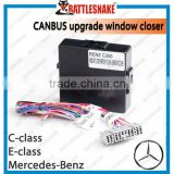 car power window price with side mirror auto folding system