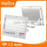 Factory price IP66 waterproof led flood light surging test pass CE 50W black flood light                                                                                                         Supplier's Choice