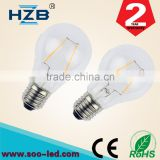 Best selling products high demand led light e27 bulbs 12 volt led filament bulbs 2700k 3000k