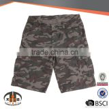 Motorcycle Shorts Camouflage Hunting Pants Cargo Mens Camo Clothing