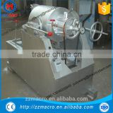 air steam rice puffing machine