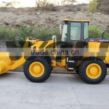 CE approved WOLF 3 ton road construction equipment WL300, ZL30                                                                         Quality Choice