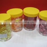 2014 new hair oil capsule / effective hair oil capsules / hair soften essence oil capsules