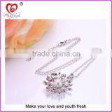 2015 new products famous silver jewelry necklace brand new necklace supply new model necklace
